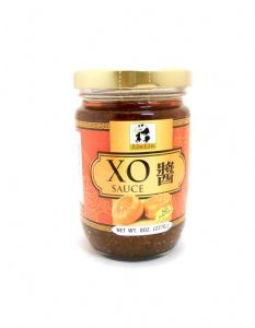 XO Sauce | Buy Online at the Asian Cookshop